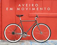 Ginga - Bicicleta de Aveiro