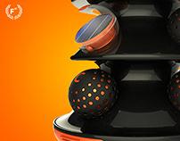 Papaya. Interactive vacuum