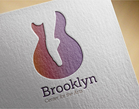 Brooklyn Center for the Arts: Branding & UI/UX Design