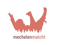 Mechelen Matcht logo