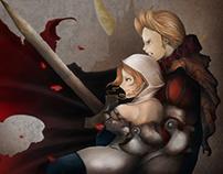 Knight of Hope