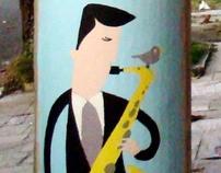 Poste Jazz