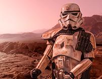 Star Wars Photography