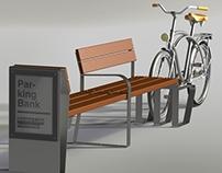 Parking-Bank