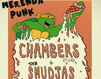 Merenda Punk