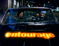 ENTOURAGE Season 1-2