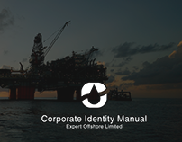 Expert Offshore Limited - Logo