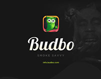 Budbo App Showcase