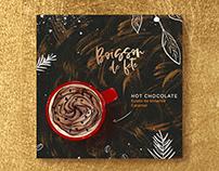 Christmas Drinks / Starbucks