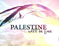 Palestine will be free