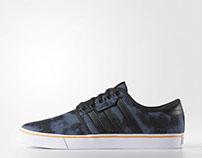 Dusk 2 Darkness // Adidas Skateboarding