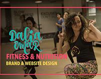 Dalia Omar | Fitness & Nutrition Coach