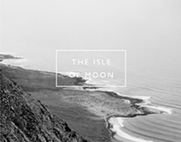 The Isle of Moon, zine