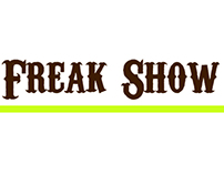 Freak Show. Imagimix.