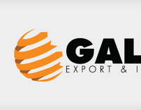 Galoban Logo