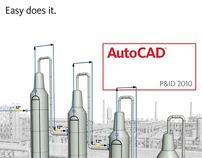 BROCHURE: AutoCAD P&ID 2010