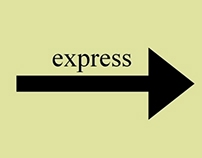 --express-- 70 Short Poems