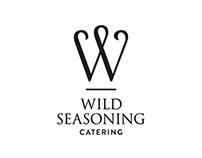 Wild Seasoning Branding