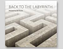 Przemysław Rudź – Back To The Labyrinth