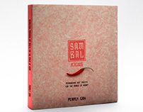 Sambal Sauce Recipe Book