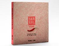 Sambal Sauce Recipe Book