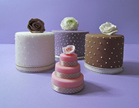 Federica Cicconi / Cake Design