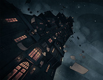 Our Darker Purpose - Successfully raised+Steam Greenlit
