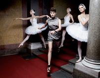 BALET - Harper's Bazaar