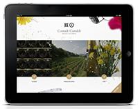 Contadi Castaldi Franciacorta App