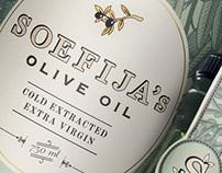 Soefija's - Olive Oil