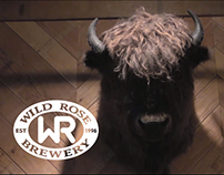 Wild Rose Beer Short Film