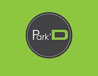 Park'D - The Parking System