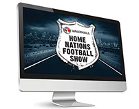 Ball Street: Home Nations Football Show