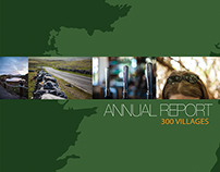 300 Villages Annual Report Booklet
