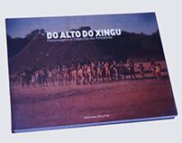 Índios do Alto do Xingu