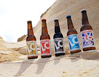 GOZO SHOOTING BEER