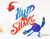 Váscolo - HandShake