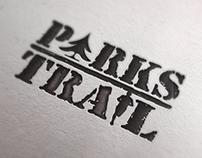 Logo Parks Trail