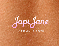 JAPI JANE Sex Shop