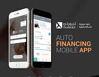 TAMWILY Mobile Application