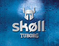 SKOLL TUBORG, branding & product innovation