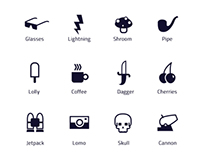 Designer Icon Pack