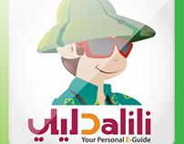 dalili app