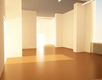 H15 Ausstellung 3D Raumkonzeption
