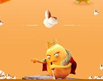 MAXIMUM // Popcorn