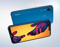 James Day: Huawei P20