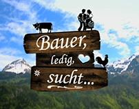 Bauer, ledig, sucht ...