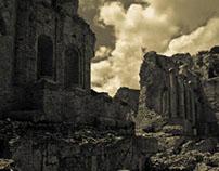 Sicily in Black & White