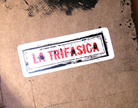 La Trifasica CD