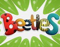 Beetles game